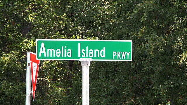 New shopping plaza destined for growing Amelia Island?