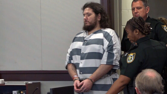 Sexual predator pleads guilty to Clay County woman's murder