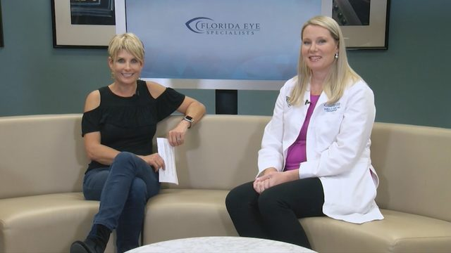 Medical Minute: Does glaucoma run in your family?
