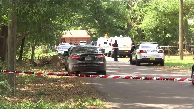 Foul play suspected in discovery of human remains near Ribault River