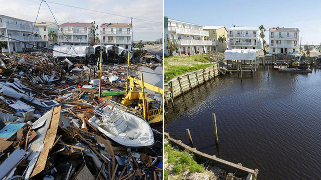 Storm season brings new dread while forgotten towns rebuild
