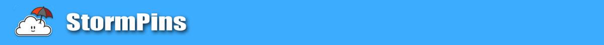 StormPins header