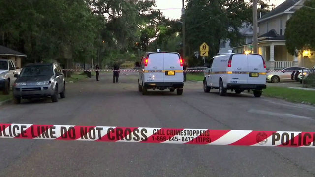 Man dies after shooting on East 16th Street