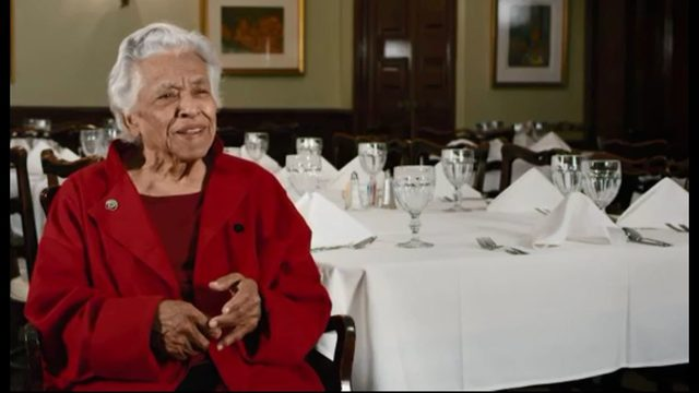 Famed New Orleans chef who fed civil rights leaders dies