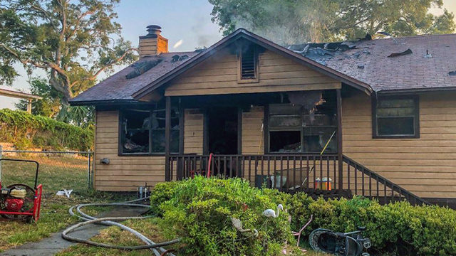 Woman dies, 2nd person injured in Northside house fire