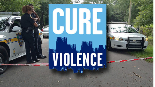 Cure Violence Program launches Saturday in Jacksonville