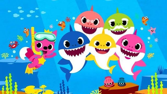 'Baby Shark' to become TV series on Nickelodeon