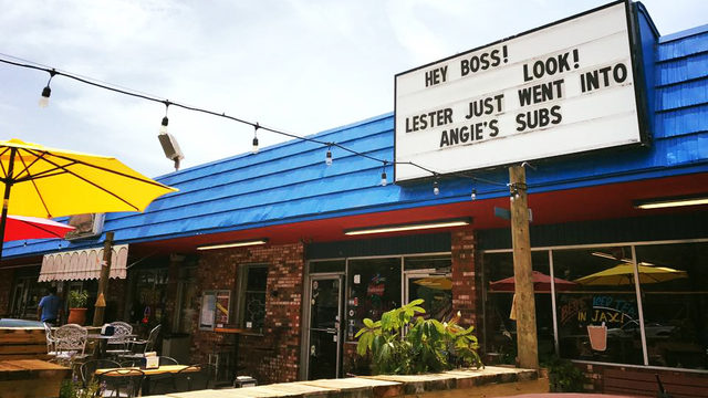 Angie's Subs owner looks to add distillery, BBQ joint