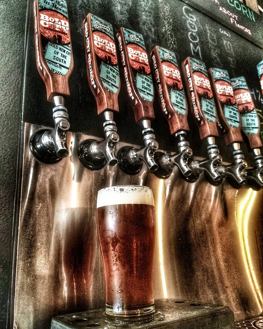 Brewed in Jacksonville: 5 taprooms for a frothy glass of awesome