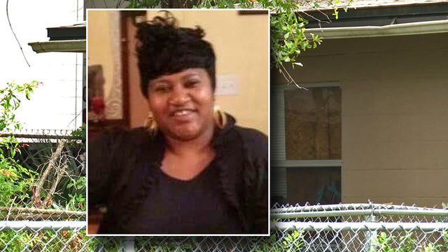 Westside home where woman was killed targeted before
