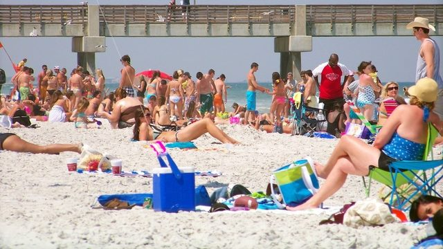 Florida had hottest May in more than a century