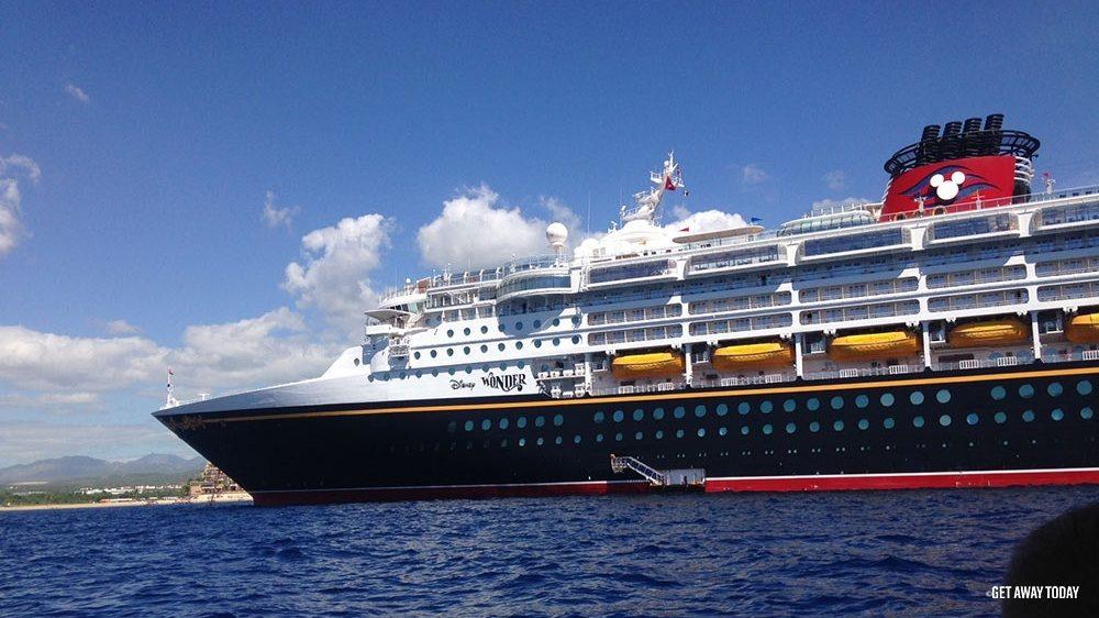 Disney Cruise Line reveals fall 2020 schedule