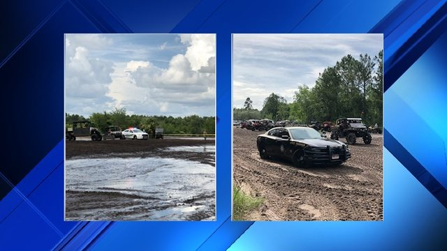 Man killed in ATV crash at Hog Waller ATV Park
