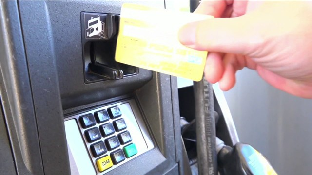 Skimmers found during Northeast Florida gas station inspections after Dorian