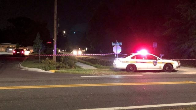Police: Young man shot outside Westside home dies