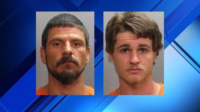2 men expected to plead guilty in Navy veteran's killing