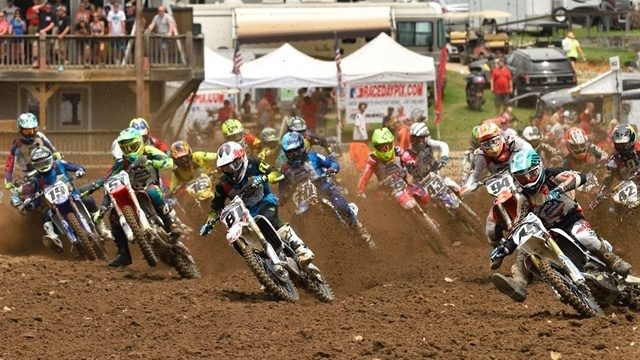 Globally recognized motocross events coming to Jacksonville