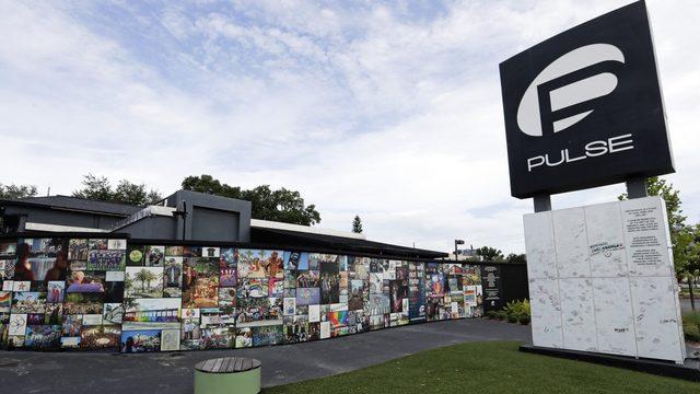 Somber memorials 3 years after Pulse nightclub massacre