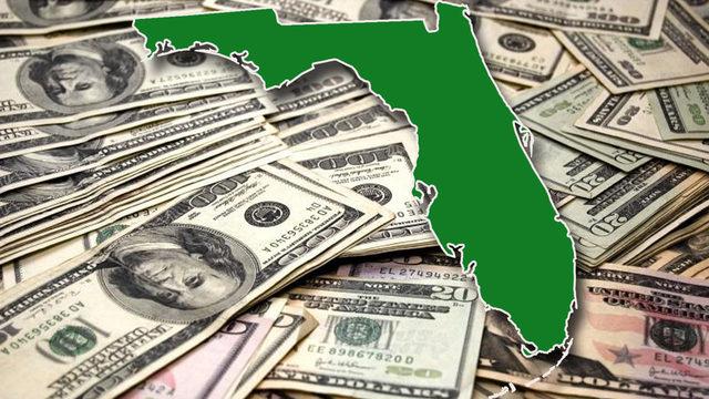 State CFO's Jacksonville region holds $127 million of unclaimed property