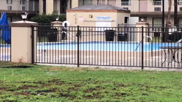 What's in the water? Uncovering public pool problems