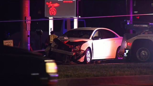 Motorcyclist dies after crash on St. Johns Bluff Road