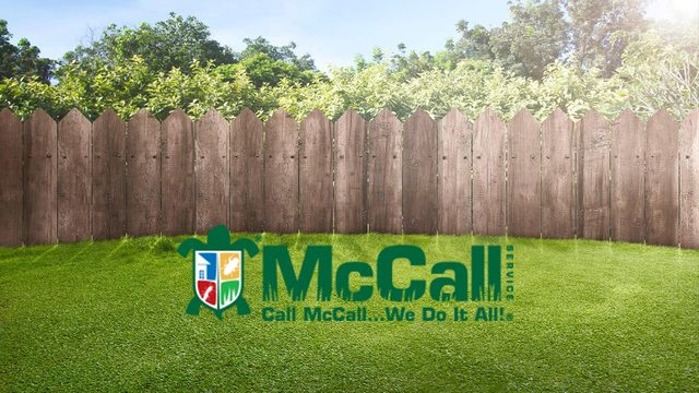 McCall Service Giveaway