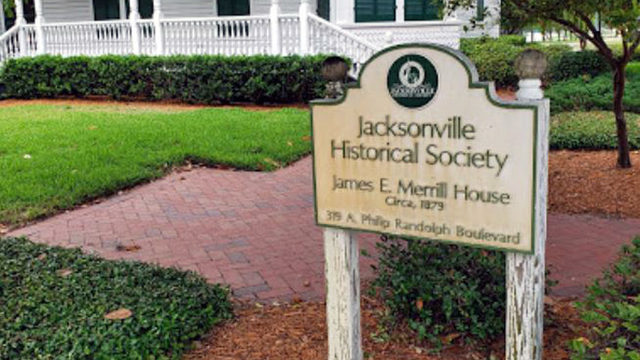 Jacksonville Historical Society pushes to revitalize buildings of past