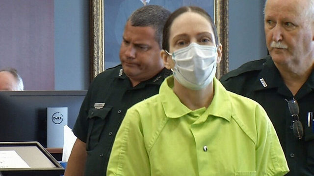 Competency exam for Kimberly Kessler set for Saturday