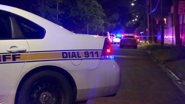 3 people dead after weekend violence in Jacksonville