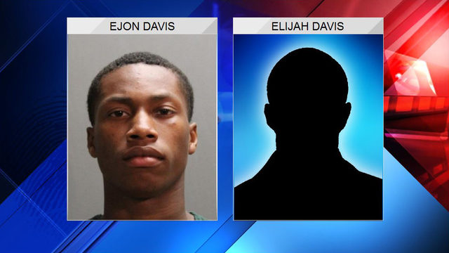 Brothers charged in string of armed robberies, officer-involved shooting