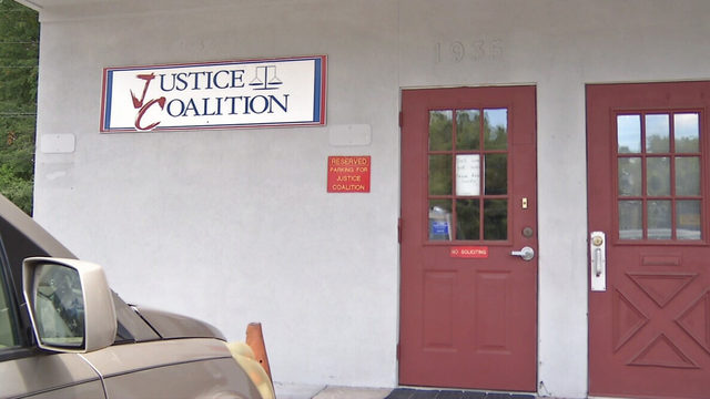 I-TEAM: Financial woes put Justice Coalition in danger of shutting down