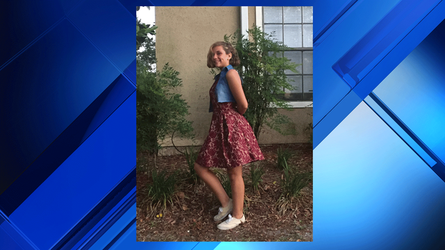 Missing 12-year-old girl sought by Clay County deputies