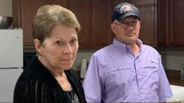 Fundraiser held for couple injured in Clay County crash