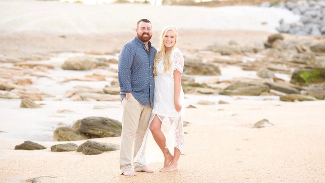 Fearing illness, couple cancels honeymoon in Dominican Republic