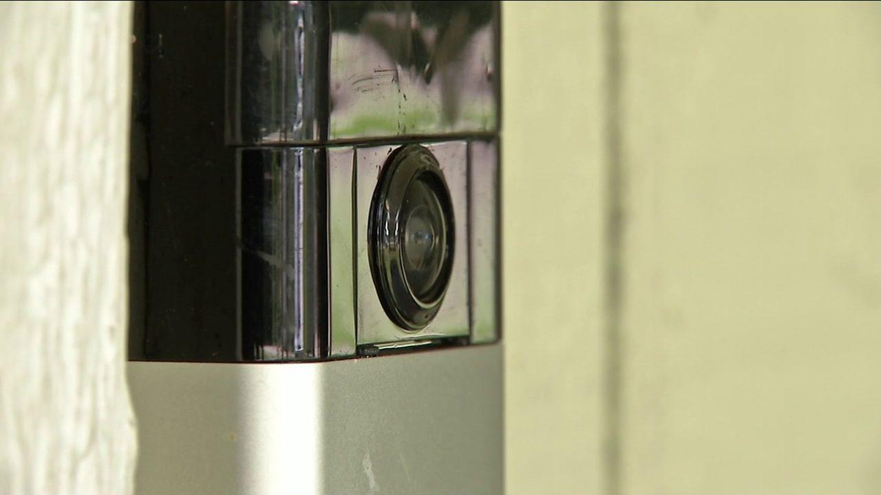 Police agencies say registering doorbell cameras can help solve crimes