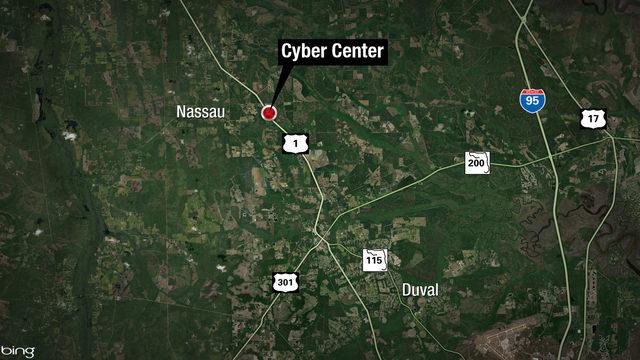 Sheriff: 3 men rob Callahan internet cafe at gunpoint