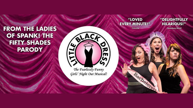 Win four tickets to see Little Black Dress