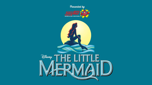 Win tickets to Disney's The Little Mermaid