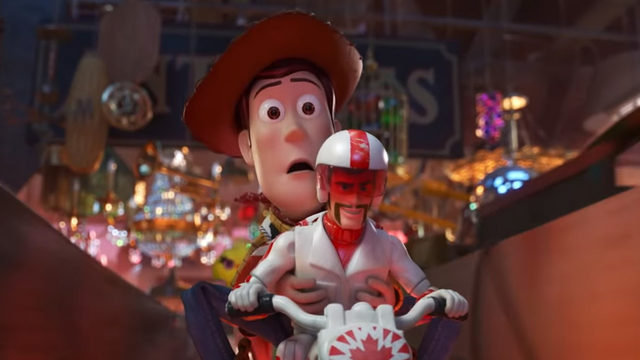 Review: 'Toy Story 4' plays up fresh faces, still delivers heart, hilarity