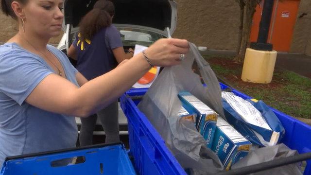 Orange Park Walmart accepting EBT for online grocery orders