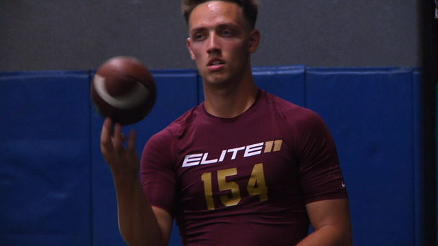 First Coast sending 3 HS QB's to Elite 11 competition