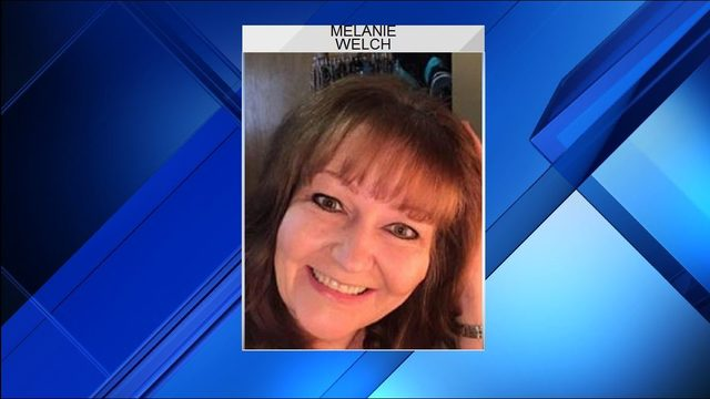 JSO Searching for a missing woman with Alzheimer's