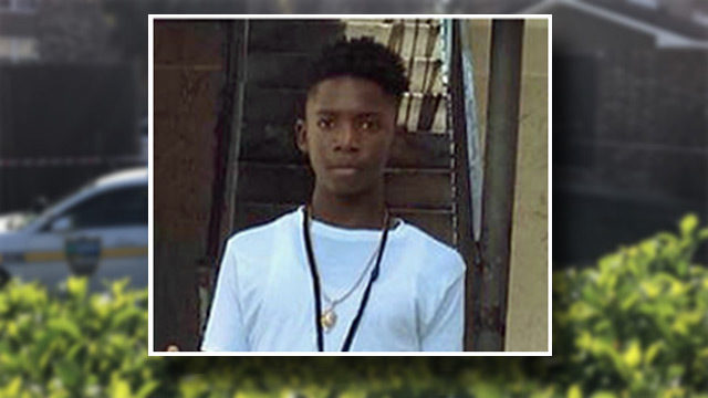Parents sue over shooting death of 16-year-old son