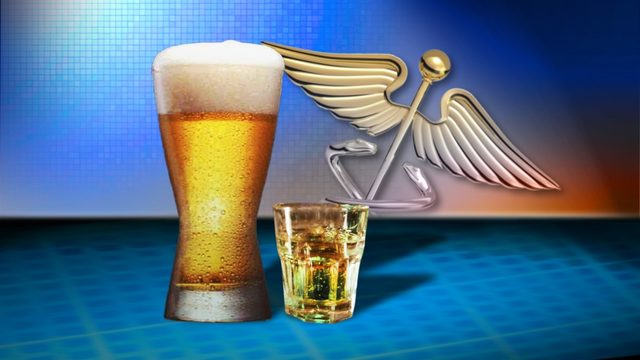 What parents, doctors can do to dissuade teens from drinking alcohol