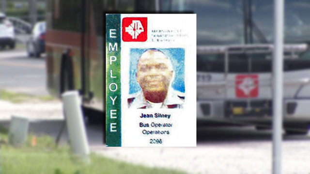 I-TEAM: Why was bus driver rehired after nearly running over supervisor?