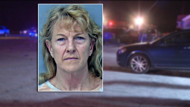 Woman accused of driving drunk, high in crash that killed father of 2