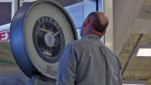 No scaling back: Tradition of Publix scales lasts decades and counting