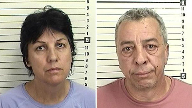 Couple from Canada at center of fraud investigation in Georgia
