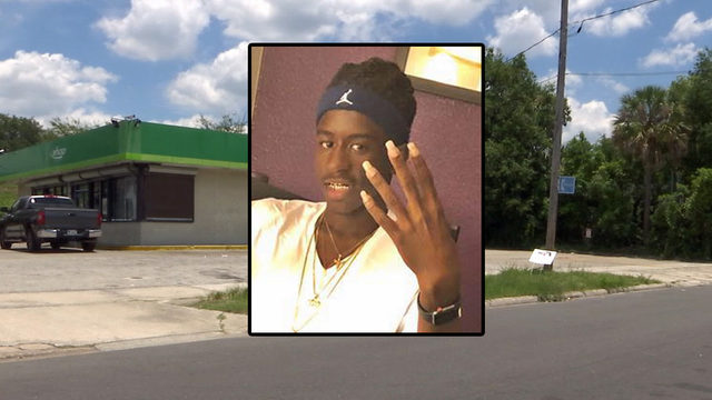 18-year-old killed in double shooting at Springfield gas station