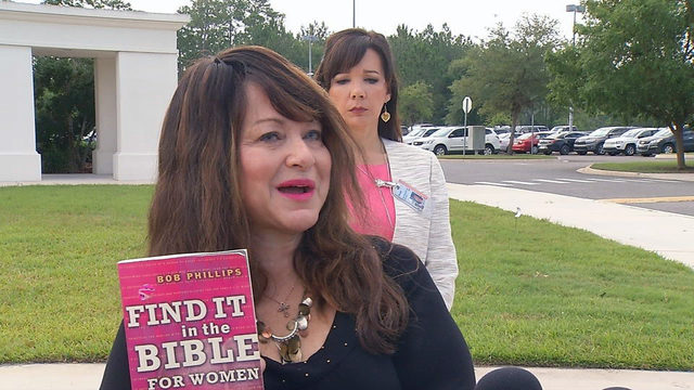 Joleen Cummings' mom says message in daughter's book calms her rage